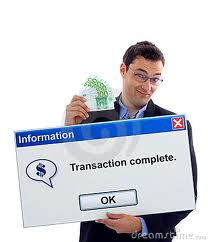 Transaction image